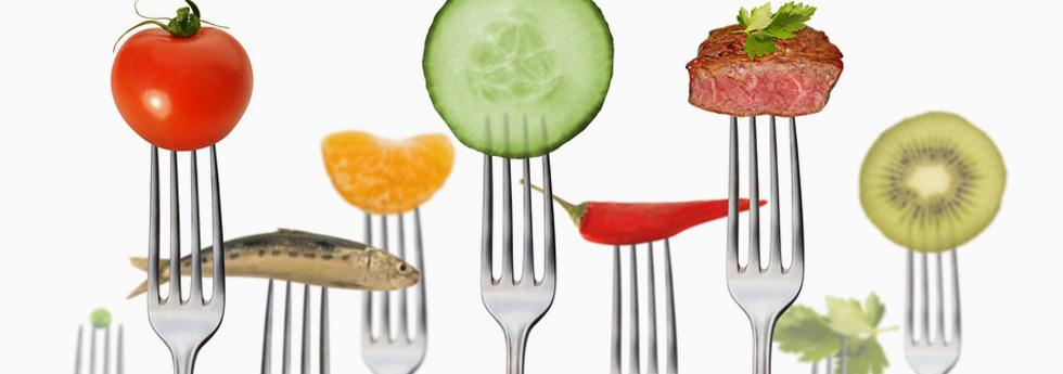 Pro výživové konzultanty