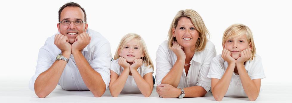Pro rodiny s dětmi